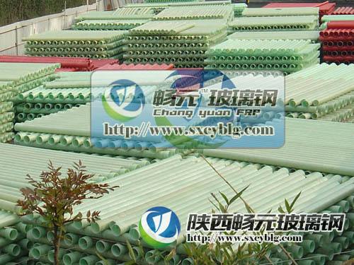 兰州玻璃钢电缆保护管